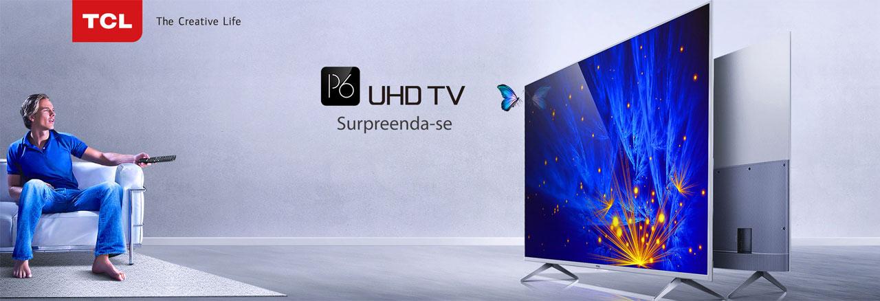 Semp TCL | TV & Áudio | Eletrodomésticos | Outros